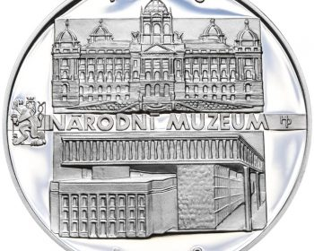 mince ČNB