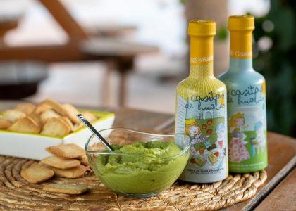 jak vybrat dobrý olivový olej
