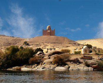 zájezd Egypt