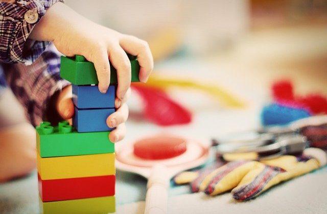 hračkářství Hamleys