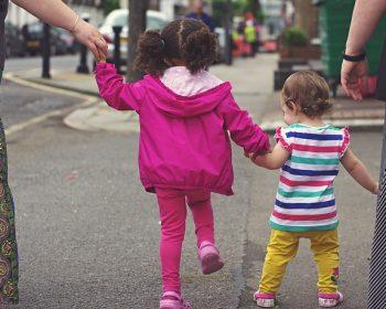 bezpečnost dětí