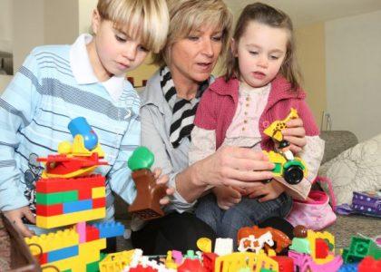 agentura hlídání dětí