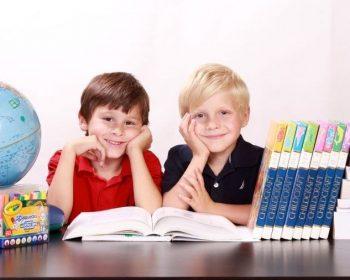 výuka angličtiny pro děti online