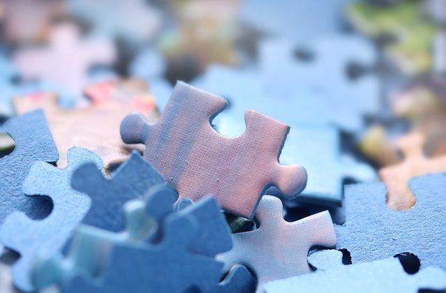 puzzle 5000 dílků